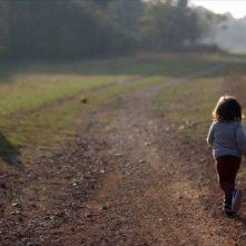 Luce mia: un'immagine tratta dal documentario italiano