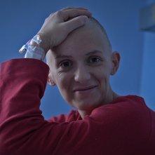 Luce mia:  un'immagine del documentario che ritrae Sabrina Caggiano