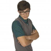 Alex & Co 2: Federico Russo in una foto promozionale della nuova stagione