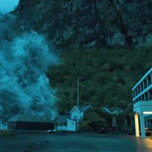 The Wave: una scena del film diretto da Roar Uthaug