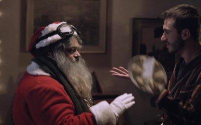 Babbo Vs Natale - Trailer