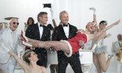A Very Murray Christmas: il trailer dello speciale di Netflix