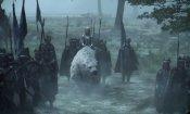 The Huntsman Winter's War: il teaser del trailer