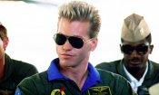 Top Gun 2: Val Kilmer conferma che sarà di nuovo Iceman