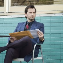 Jessica Jones: David Tennant interpreta Kilgrave nella serie di Netflix