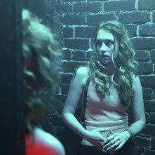 Wicked City: l'attrice Taissa Farmiga in una foto del pilot