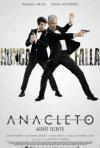 Locandina di Anacleto: Agente secreto