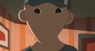 Phantom Boy: un momento del film d'animazione