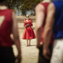 The Dressmaker: Kate Winslet in una suggestiva immagine del film
