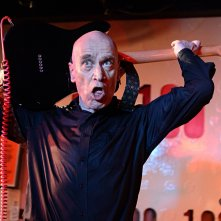The Ecstasy of Wilko Johnson: un'inquadratura del documentaria su Wilko Johnson