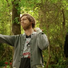The Final Girls: Thomas Middleditch in una scena del film