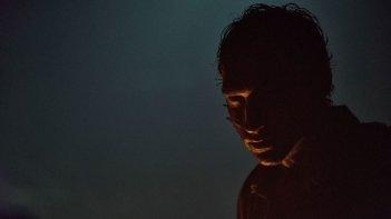 The Hallow: un inquietante primo piano di Joseph Mawle