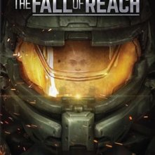 Locandina di Halo - The Fall of Reach