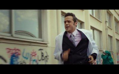 Natale col Boss - Trailer