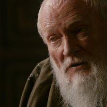 Julian Glover in una foto della serie Il trono di spade