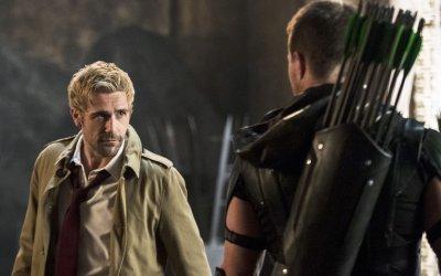 Arrow 4: Il ritorno di Sara, le basi per il nuovo spinoff e il crossover con Constantine