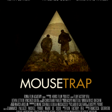 Locandina di Mousetrap