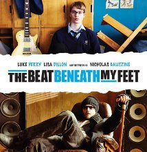 Locandina di The Beat Beneath My Feet
