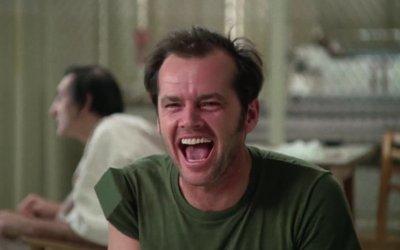 Qualcuno volò sul nido del cuculo, 40 anni dopo: Jack Nicholson e l'elogio della follia