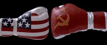 Rocky IV: l'inizio del film