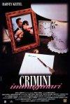 Locandina di Crimini immaginari