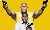 Central Intelligence: il teaser della spy comedy con Dwayne Johnson