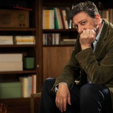 In Treatment: Sergio Castellito in un'immagine della seconda stagione
