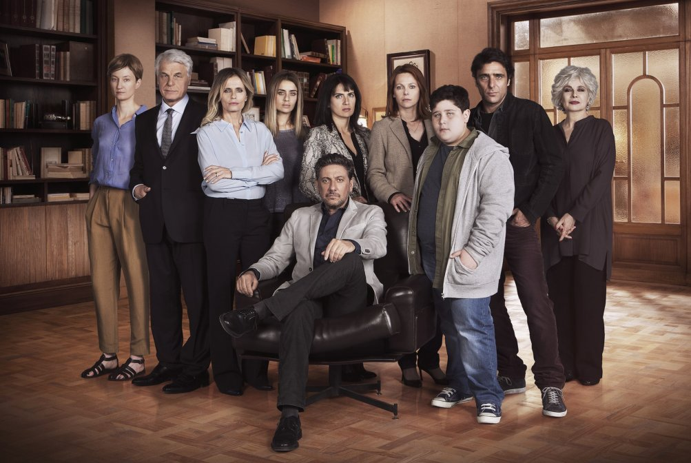 In Treatment: il cast della seconda stagione