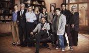 In Treatment: Sergio Castellitto e il cast ci presentano la stagione 2 della serie di Sky