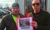 Nicolas Cage aiuta un padre a cercare la figlia dispersa