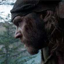 Revenant - Redivivo: Tom Hardy in una foto del film