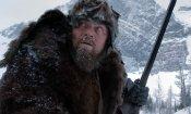 Oscar 2016: il meglio e il peggio delle nomination nell'edizione dominata da Revenant e Mad Max