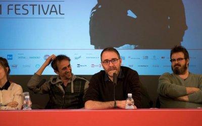 La felicità è un sistema complesso: Valerio Mastandrea, Gianni Zanasi e Hadas Yeron raccontano il film