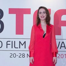 La felicità è un sistema complesso: Hadas Yaron al Torino Film Festival