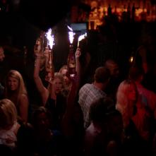 Club Life: una movimentata scena del film