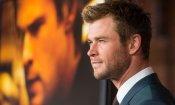 Chris Hemsworth, trasformazione shock per Moby Dick!