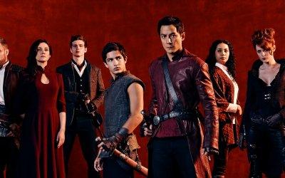 Into the Badlands: combattimenti spettacolari per la nuova serie AMC