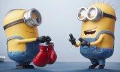 Minions: il nuovo corto intitolato 'The Competition'