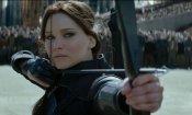 BoxOffice Usa: Hunger Games in testa, ma al di sotto delle aspettative