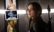 Jennifer Lawrence: le tappe più importanti della sua carriera (VIDEO)