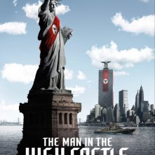 The Man in th eHigh Castle: un poster della serie