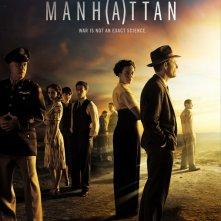 Manhattan: un poster per la seconda stagione