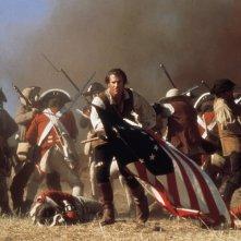 Mel Gibson ne Il patriota