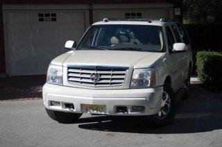 L'auto di Tony Soprano venduta all'asta
