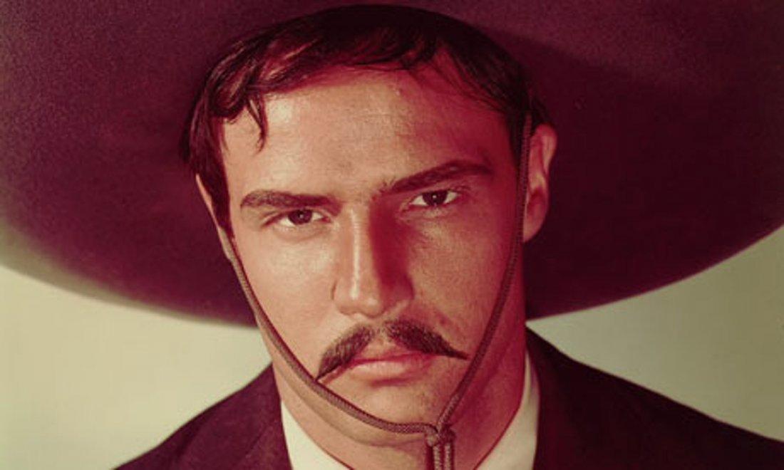 Viva Zapata 001