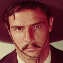 Marlon Brando in Viva Zapata!
