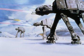 Star Wars, effetti speciali