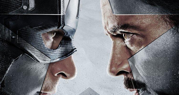 Captain America: Civil War, il nostro commento al primo trailer