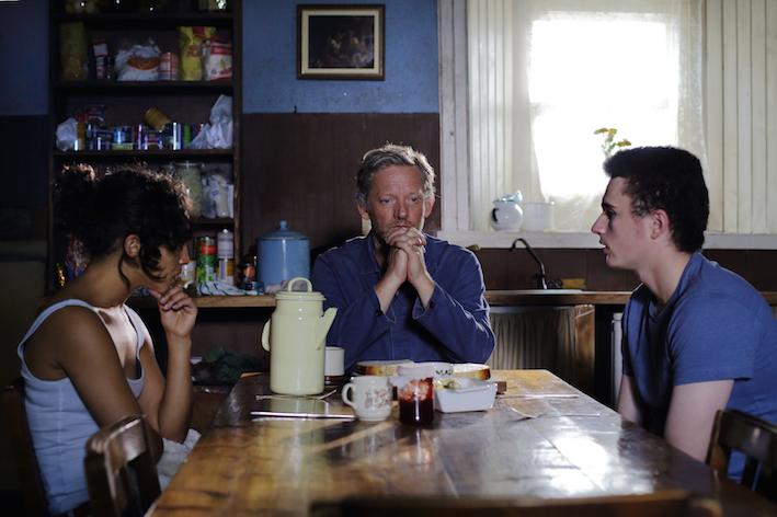 Iona: Ruth Negga, Douglas Henshall e Ben Gallagher