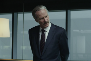 Captain America: Civil War: William Hurt appre nel primo trailer